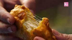Mac n Cheese Pakora