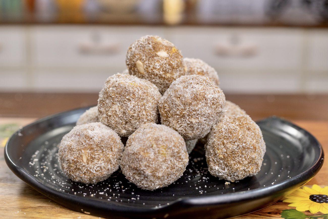 Vrat ke Ladoo Recipe | Peanut Ladoo Recipe
