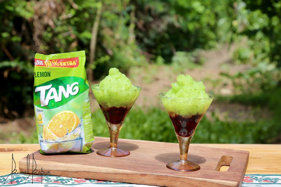 Tang Lemon Melon Duet