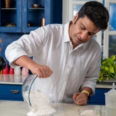 Chef Kunal Kapur